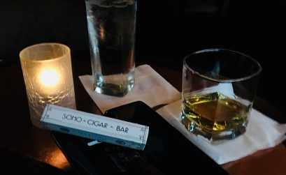 SoHo Cigar Bar - New York, NY
